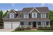 The Hampton - Leonard's Grant: Leonardtown, MD - Quality Built Homes, Inc.