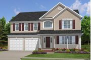 The Barstow - Leonard's Grant: Leonardtown, MD - Quality Built Homes, Inc.