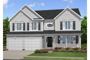 The Belmont - Leonard's Grant: Leonardtown, MD - Quality Built Homes, Inc.