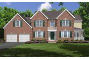 The Sotterley - Leonard's Grant: Leonardtown, MD - Quality Built Homes, Inc.