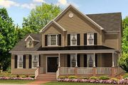 The Bell - Leonard's Grant: Leonardtown, MD - Quality Built Homes, Inc.