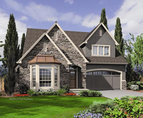 Cornerstone Conservancy by RGB Custom Home Builders in Poconos Pennsylvania