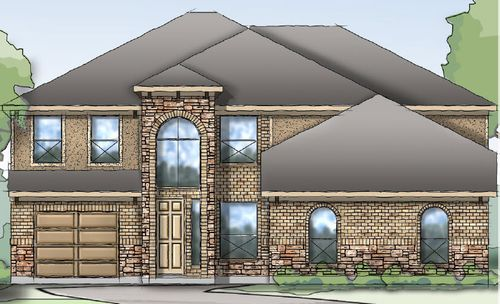 house for sale in RVision Homes Build on Your Lot by RVision Homes