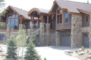 Rampart Custom Homes