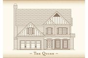 The Quinn - Cedarcroft: Peachtree City, GA - Ravin Homes, Inc.
