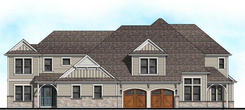 Multi Family for Sale at Willow Lake - The Ashton Westbridge Cir Lake Forest, Illinois 60045 United States