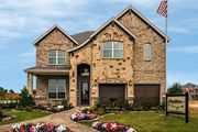 homes in Sanctuary on Texas Star by Rendition Homes