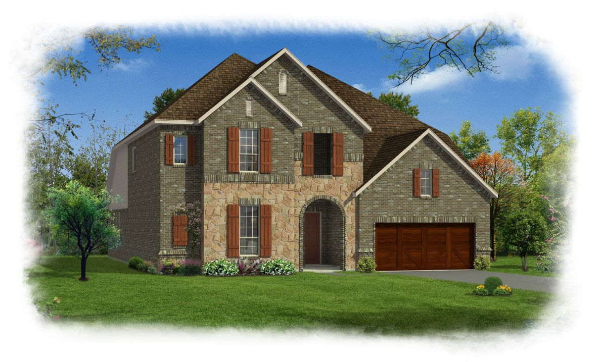 4500 Sunflower Drive, Mansfield, TX Homes & Land - Real Estate