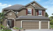 homes in Victoria Lakes by Richmond American Homes