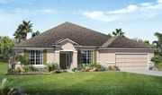 homes in Pine Ridge Plantation by Richmond American Homes