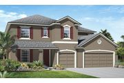 Dillon - Forest Hammock at Oakleaf: Orange Park, FL - Richmond American Homes