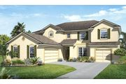 *Piermont - Glenlaurel Estates: Jacksonville, FL - Richmond American Homes