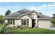 *Delaney - Victoria Lakes: Jacksonville, FL - Richmond American Homes