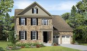 homes in Bishops Meadow by Richmond American Homes