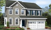 homes in Kelly Glen by Richmond American Homes