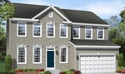 homes in Paradise Orchard by Richmond American Homes