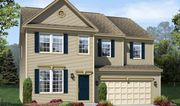 homes in Augustine Valley by Richmond American Homes