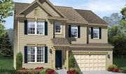 homes in Patapsco Reserve by Richmond American Homes