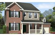 Whitney - Rockland at Rogers: Ellicott City, MD - Richmond American Homes