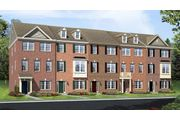 *Kimberly - Residences at Buckingham: Hanover, MD - Richmond American Homes