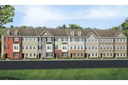 Kenneth - Rockland at Rogers: Ellicott City, MD - Richmond American Homes