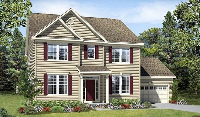 732 Holden Road, Frederick, MD Homes & Land - Real Estate