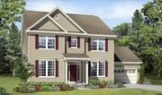 homes in Eastchurch by Richmond American Homes