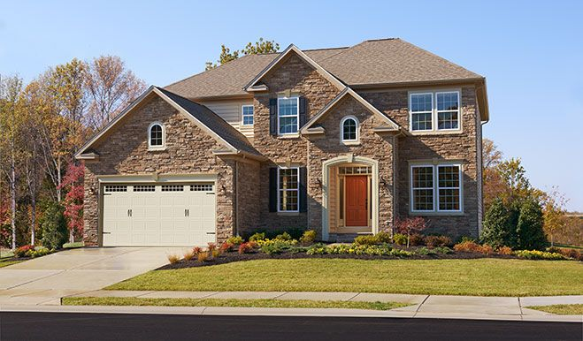 Richmond American Homes Olney Springs Daniela 1118684