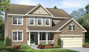homes in Berea Knolls by Richmond American Homes