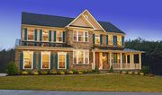 homes in Lee's Parke by Richmond American Homes