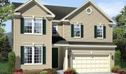 homes in Lovettsville Town Center by Richmond American Homes