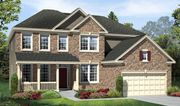 homes in Stonewall Manor by Richmond American Homes