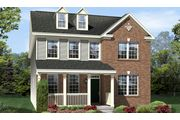 Greta - Hastings Marketplace: Manassas, VA - Richmond American Homes
