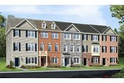 *Kimberly - Eastgate Square: Chantilly, VA - Richmond American Homes
