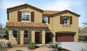 homes in Bronco Estates by Richmond American Homes