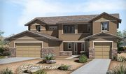 homes in Monte Bello at Summerlin by Richmond American Homes