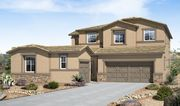 homes in Arroyo Summit by Richmond American Homes