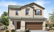 homes in Griffin Park by Richmond American Homes