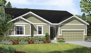 The Vistas at Saddle Rock by Richmond American Homes