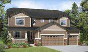 Gambel Oak at The Meadows by Richmond American Homes