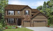 homes in The Summit at Tallyn's Reach by Richmond American Homes