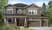 homes in Conservatory by Richmond American Homes