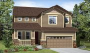 homes in Peoria Place by Richmond American Homes