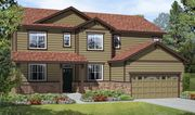 homes in Sweetwood in The Meadows by Richmond American Homes