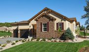 homes in Timber Ridge by Richmond American Homes
