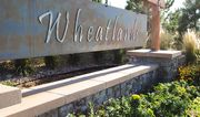 homes in Wheatlands by Richmond American Homes