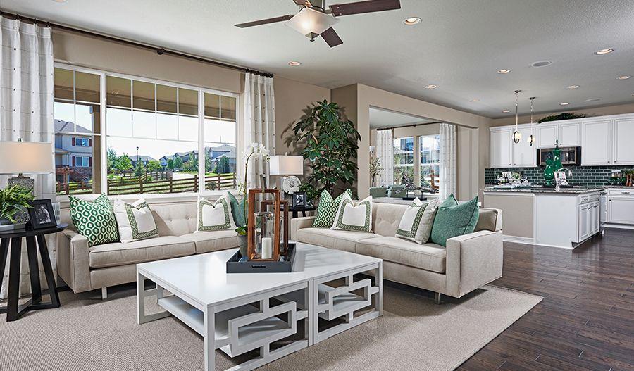 Richmond Homes Floor Plans Colorado