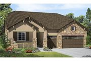 Lunata at Castle Pines by Richmond American Homes