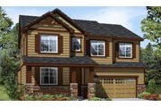 *Alison - Anthem Highlands: Broomfield, CO - Richmond American Homes