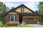 ALCOTT - Anthem Highlands: Broomfield, CO - Richmond American Homes